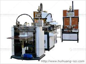 Automatic Positioning Machine